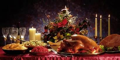 Thanksgiving Secrets Turkey Table Huffpost