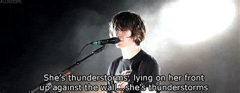 Shes Thunderstorms Gifs Find Share On Giphy
