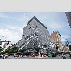 The New School University Center  Desimone Consulting Engineers