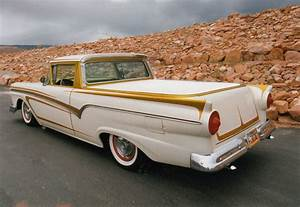 1957 Ford Ranchero For Sale   All Collector Cars (With images)   Ford mustang for sale ...