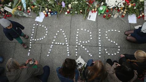 The Social Media Search For Survivors Of The Paris Terror