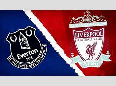 Everton vs Liverpool The Not So Friendly Derby Copa 90