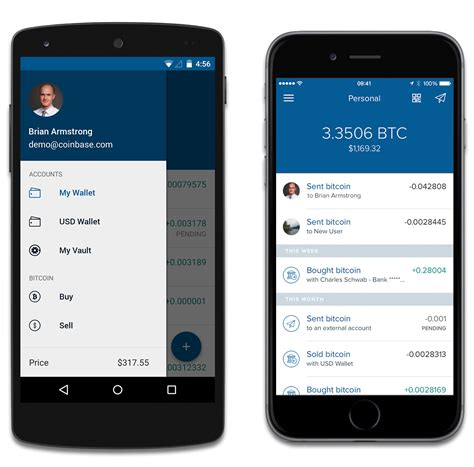my bitcoin wallet coinbase brings its bitcoin wallet and exchange to the uk