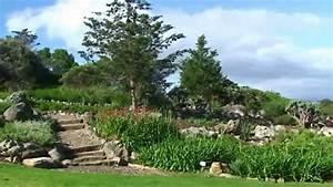 Les Jardins Du Sud : afrique du sud le jardin botanique de kirstenbosch youtube ~ Melissatoandfro.com Idées de Décoration