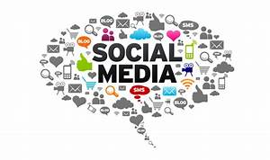 Why social media is here to stay | Allee Creative  Social