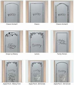 etched glass pantry door sans soucie art glass With kitchen cabinets lowes with apple logo stickers