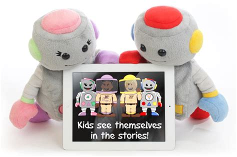 Trobo Plush Robots Aim To Get Kids Interested In Science
