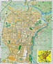 Detailed City Map of Turin (torino) - Mapsof.Net