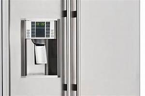 Amerikanischer Kühlschrank Schwarz : amerikanischer k hlschrank die vorteile ~ Frokenaadalensverden.com Haus und Dekorationen