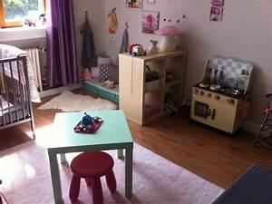 chambre d39agathe photo 9 10 le coin jeux est separe With jeux de chambre de fille