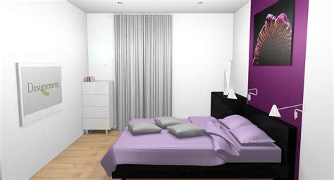 exemple peinture chambre stunning exemple deco peinture chambre gallery seiunkel