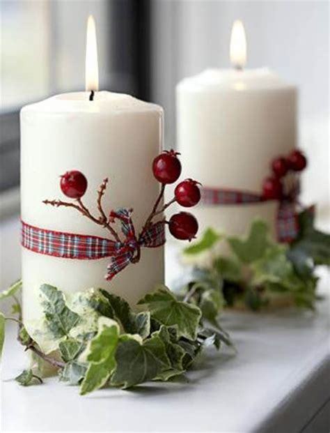 Candle Decorating Ideas - magical candle decorating ideas to inspire you