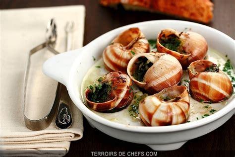 arte la cuisine des terroirs l escargot mets emblématique de la gastronomie française
