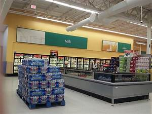 The gallery for --> Walmart Supercenter Food
