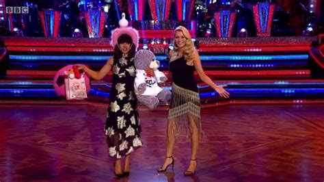 Strictly Come Dancing fans call for Claudia Winkleman to ...