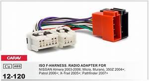 Nissan Nv200 Radio Adapter : popular nissan radio harness buy cheap nissan radio ~ Kayakingforconservation.com Haus und Dekorationen