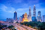 Working with CRM to move Malaysia forward   George ...