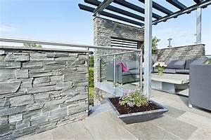 Pierre De Parement Exterieur : mur pierre parement beton accueil design et mobilier ~ Premium-room.com Idées de Décoration
