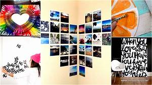70+ Methods of Beautifying Your Blank Walls- DIY Wall Art