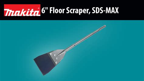 Sds Max Floor Scraper Blade Uk by Makita 6 Quot Floor Scraper Sds Max Instagram Version