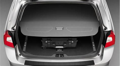 Volvo Parts And Accessories by Oem 2015 Volvo Xc70 Accessories Volvo Canada