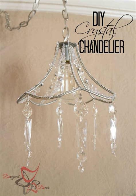 diy glass chandelier diy chandelier pinnable jpg