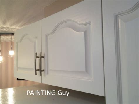 kitchen cabinets satin or semi gloss cabinets colours painting guys 9172