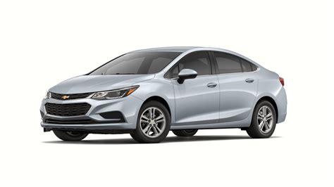 2018 Chevrolet Cruze Info  Chevrolet Buick Gmc Of Fairbanks