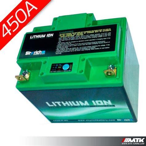 siege de bureau baquet batterie lithium ion 450a auto voiture skyrich