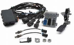 Fs Usa - New Chevy Ls376  480 Controller Kit