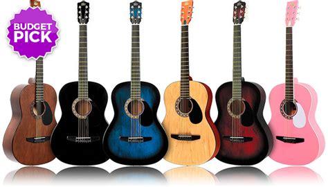 Best 3/4 Size Childrens Acoustic Guitars