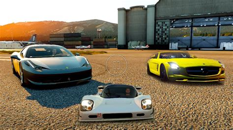 Forza Horizon 2 Top 3 Best Sounding Cars Youtube