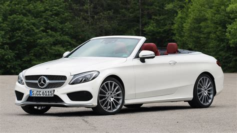 mercedes convertible first drive 2017 mercedes benz c300 cabriolet