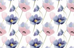 Rose Quartz Und Serenity : rose quartz and serenity poppy wallpaper murals wallpaper ~ Orissabook.com Haus und Dekorationen