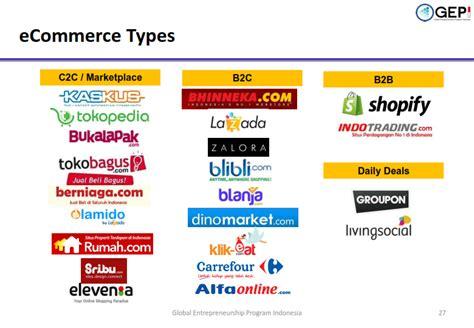 startup talk tentang  commerce indonesia oleh fung fuk