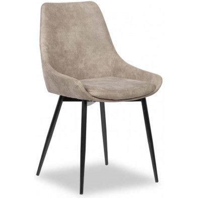 chaise design confortable et sophistiqu 233