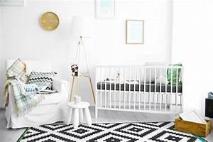 Babyzimmer Richtig Einrichten : babyzimmer neutral einrichten ~ Markanthonyermac.com Haus und Dekorationen