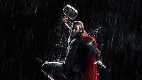 how much does thor s hammer actually weigh geek style guide