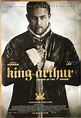 KING ARTHUR LEGEND OF THE SWORD MOVIE POSTER 2 Sided ...