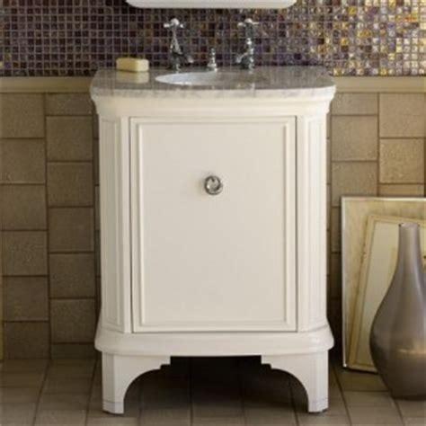 selection  dainty white bathroom vanities  emulate