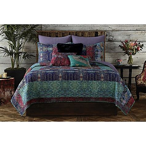 tracy porter quilts tracy porter 174 emmeline quilt set bed bath beyond