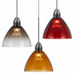 Pendant lighting bulbs : Led light design mini pendant lights