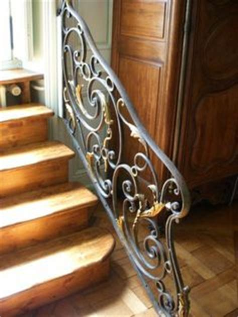 Antique Banister by 1000 Images About Stair Railing Ideas On