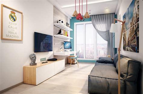 chambres d h es fotos habitaciones juveniles para chicos y chicas modernos