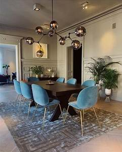 59, Amazing, Modern, Dining, Room, Design, To, Perfect, Your, Dream