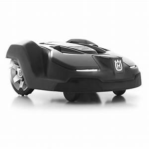 Tondeuse Robot Husqvarna : robot tondeuse husqvarna automower 450x ~ Premium-room.com Idées de Décoration