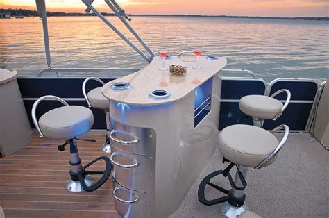 Luxury Pontoon Boats With Bar by 17 Best Images About Boating Related On Pool