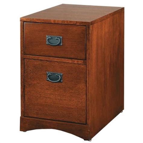 wood vertical file cabinet martin furniture mission pasadena 2 drawer mobile vertical