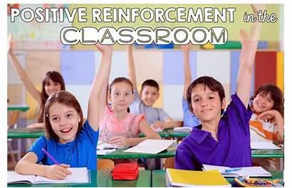 Positive Reinforcement Helpful Classroom Harvest Primary Today