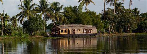 Houseboat Ernakulam by 3 Ni 4 Days Kochi Alleppey Houseboat Kumarakom
